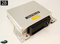 Электронный блок управления (ЭБУ) Ope Ascona-C Kadett-E Rekord-E 1.8 81-89г (C18NE C18NT C18NV)