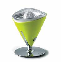 Соковижималка для цитрусових Bugatti Vita 55-VITACM, зелена, фото 1