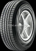 Зимние шины Pirelli Scorpion ICE & SNOW 255/50 R19 107H