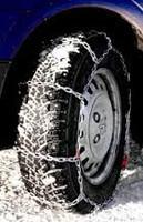 Цепи на колёса 2221 для внедорожников, джипов