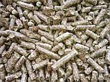 Пеллеты, пелеты, топливные гранулы 6мм Житомир, фото 5