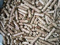 Пеллеты, пелеты, топливные гранулы 6мм Житомир
