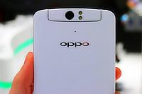 Компания Oppo занимает второе место в Китае по поставкам смартфонов, уступая только компании Huawei.