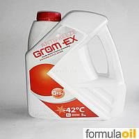 Антифриз Grom-ex G12 -42*C (Красный) 5L