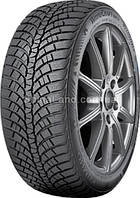 Зимние шины Kumho WinterCraft WP71 215/55 R17 98V