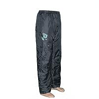 Зимние брюки на синтепоне KS50  (7-12 лет) оптом на 7км.