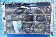 Теплообменник для отопления на котел BERETTA CITI 24 CA/CSI (3 ручки управления)