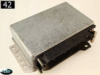 Электронный блок управления  (ЭБУ) Opel Astra Kadett 2.0 87-90г.( 20SER 20SEH), фото 1