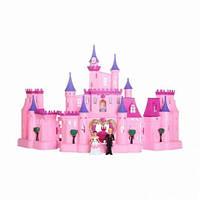 Детский игровой набор Замок принцессы М 2969