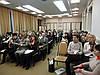 Конференция Dnaclub 27.11.13. г. Харьков.