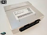 Электронный блок управления (ЭБУ) Opel Astra Corsa 1.4 93-95г (C14NZ), фото 1