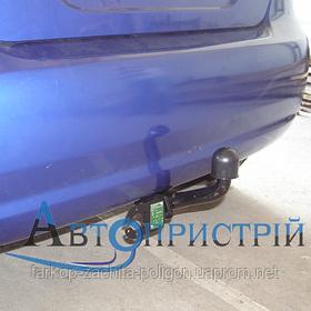 Фаркоп Chevrolet Aveo ( хетчбек) с 2006-2008 г.