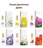 Цветочные духи Dilis Parfum 9.5 мл