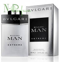 Bvlgari Man Extreme - Туалетная вода (мини) 15 мл