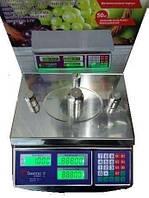 Электронные весы Domotec до 50 кг