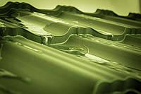 Модульная металлочерепица Egeria