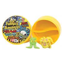 Набор фигурок Fungus Amungus S1 Чашка Петри 2 фунгуса в наборе