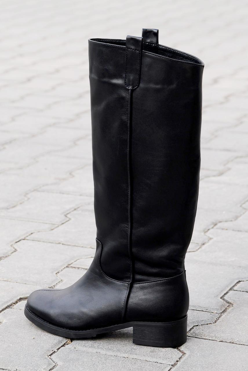 f92f5b4c9 Женские кожаные сапоги Демисезонные, цена 1 820 грн., купить в ...