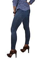Лосины бесшовные под джинс р.46-52 (TKC21) | 12 пар