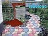Пигмент для бетона Красный S130 - 750 гр, фото 2