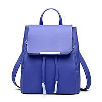 Рюкзак женский Swan blue