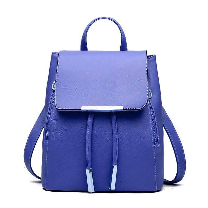 312ff367d198 Рюкзак женский Swan blue - DK-Trading - интернет-магазин мужских и женских  аксессуаров