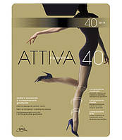 Колготки классические женские Omsa Attiva 40 den