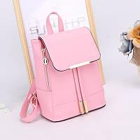 Рюкзак женский Swan light pink
