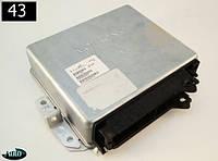 Электронный блок управления  (ЭБУ) Opel Vectra A 2.0 90г (20NE), фото 1