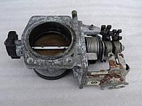Корпус дроссельной заслонки BMW E36 E38 E39 M52 S62