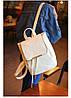 Рюкзак женский городской Swan white, фото 8