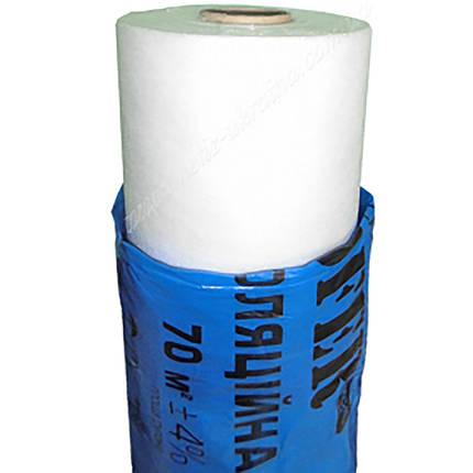 Гидро-пароизоляционная мембрана Roofer Lite 35м.кв, фото 2