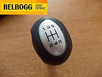 Ручка кулисы переключения передач КПП Lifan X60, Лифан Х60, Ліфан Х60