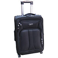Большой стильный чемодан на колесах SB510171120