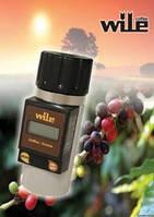 Влагомер Wile Coffee для измерения влажности кофе и какао-бобов