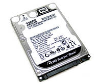 НОВЫЙ Жесткий диск HDD SATA  320Gb  Western Digital