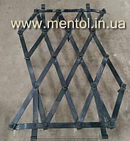 Борона зубьевая (1,35х1 м), фото 1