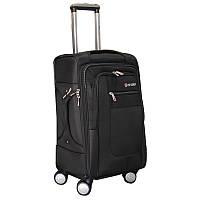 Качественный чемодан большого размера