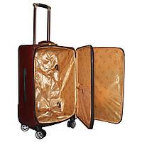 Элегантный чемодан на 4-х колесах SB51075112