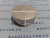 Неодимовый магнит 60*20 100 кг в Украине