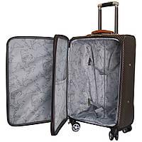 Дорожный чемодан на колесах SS51074113, фото 1