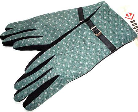 Перчатки на меху Angel Collection
