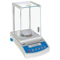 Аналитические весы Radwag АS 220.R1