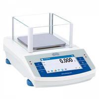 Лабораторные электронные весы Radwag PS 600.X2