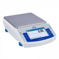Лабораторные электронные весы Radwag PS 1200.X2