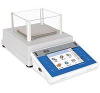Лабораторные электронные весы Radwag PS200/2000.3Y