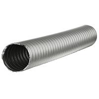 Алюминиевая гофра 150