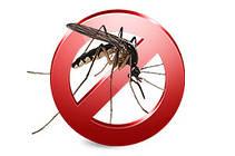 Средства от комаров, клещей и моли