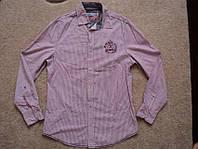 Рубашка  Lee Cooper  р. L
