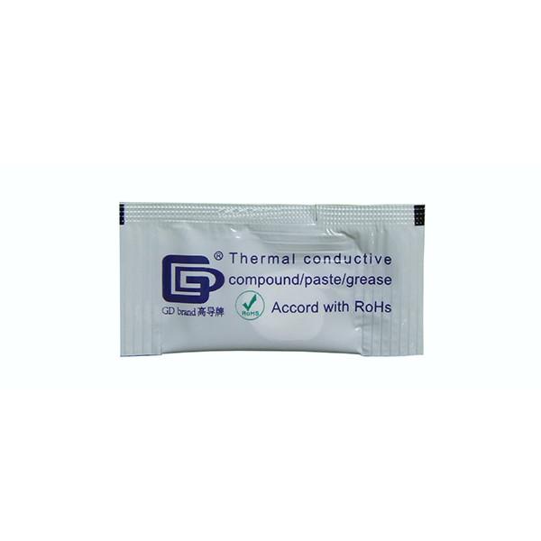 Термопаста для процессора GD100
